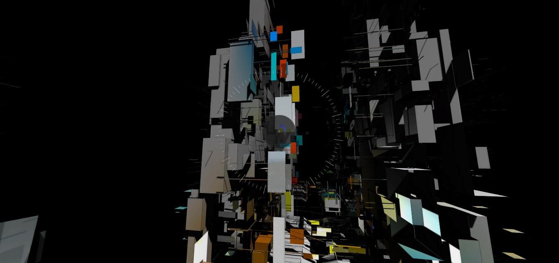 L'installation d'art en ligne de Liam Young,