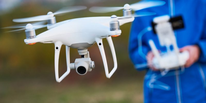 Comment devenir pilote professionnel de drone