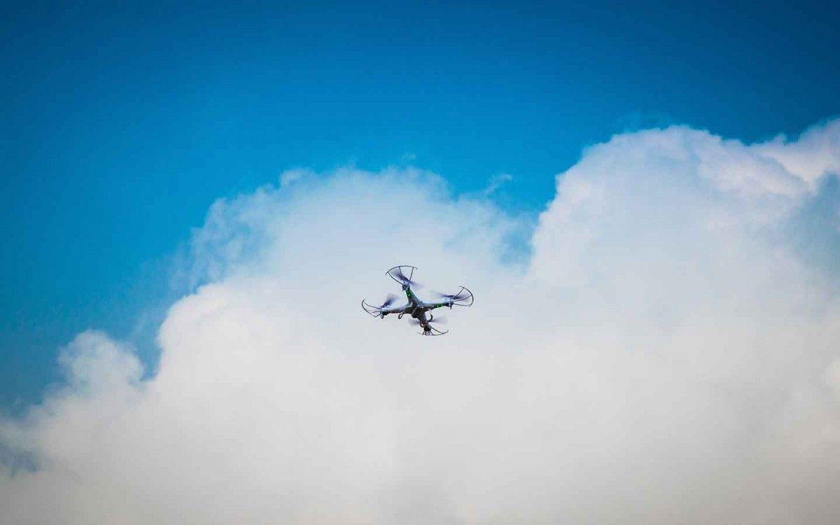 latiendadedrones.es latiendadedrones-blog-13-utilisations-de-drones dans la société-3 13 utilisations pour les drones dans la société