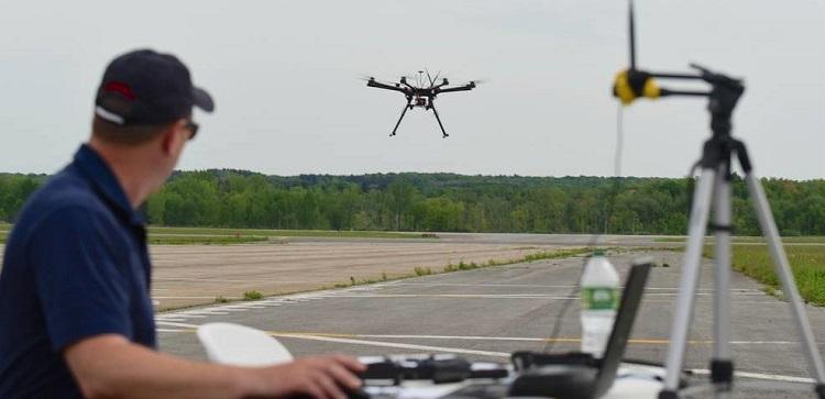 drones thales